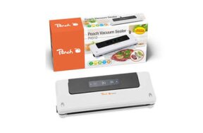 ΜΗΧΑΝΗ VACUUM SEALER PEACH PH-310